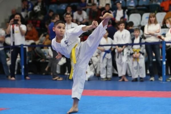 Алик Агаджанян занял 3-е место на соревнованиях