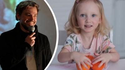 «Самая главная минута за этот день»: актер Александр Петров попросил о помощи для ярославской девочки