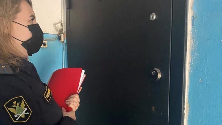 Приставы помогли эстонцу найти дочь в Самарской области