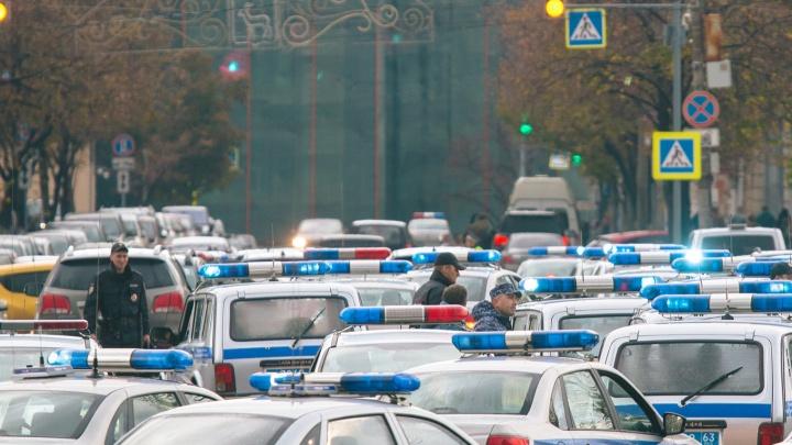 В Самарской области закупят новый транспорт для патрульно-постовой службы