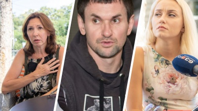 «Четыре месяца жил в кошмаре»: родные рассказали о последних днях жизни Алексея Ряскова