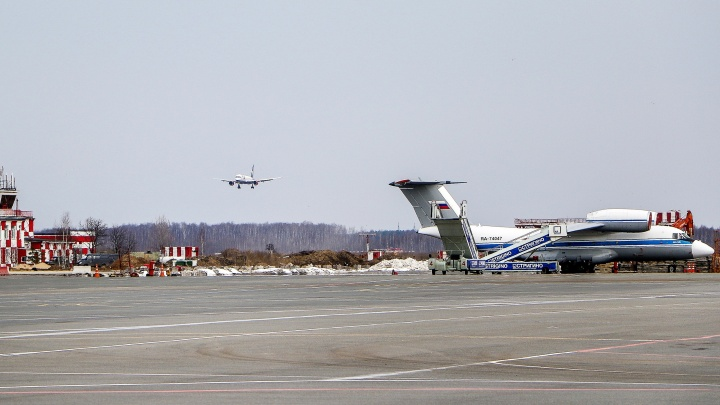 Нижегородцы смогут улететь в ОАЭ и Турцию из Стригино уже в марте