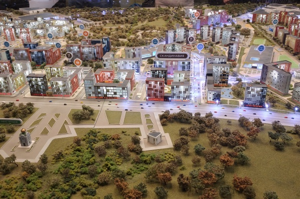25 августа в Челябинск прилетит представитель застройщика популярных жилых комплексов в Новой Москве — Группы «А101»