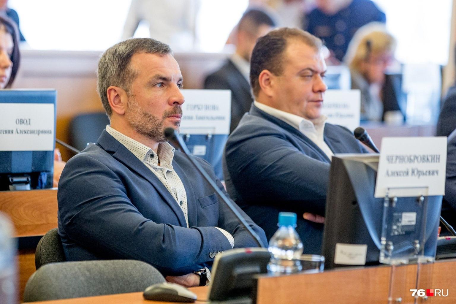 Алексей Малютин не поддерживает транспортную реформу в нынешнем виде