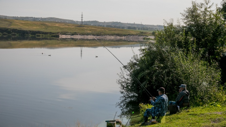 Рыбалка в Красноярском крае в 2021 году: актуальные правила и самые «клевые» места