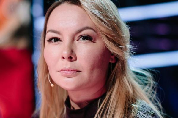 """Морозова начала карьеру с КВН, а затем <nobr class=""""_"""">14 лет</nobr> работала в лучшем женском шоу страны"""
