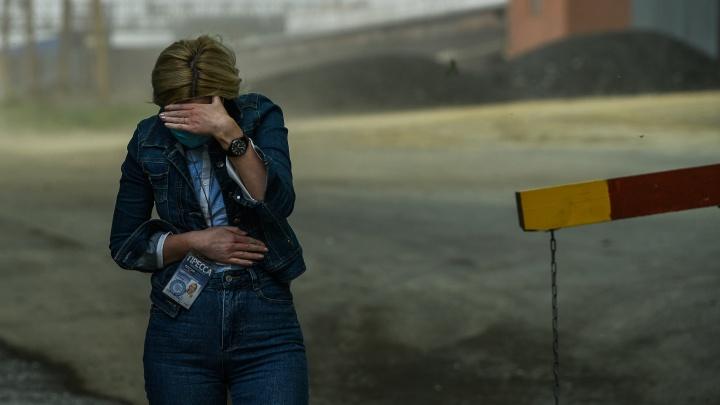 Каникулы в Свердловской области начнутся с урагана