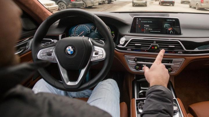 Два подростка вызвали эвакуатор и забрали чужой BMW— они продали его на авторазбор