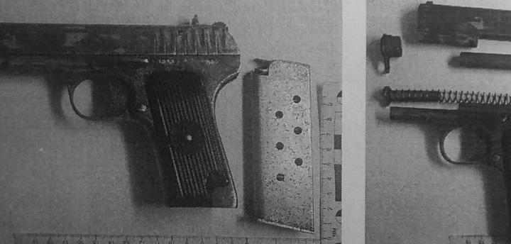 На Урале мужчина решил доверить пересылку боевого пистолета «Почте России» — что могло пойти не так