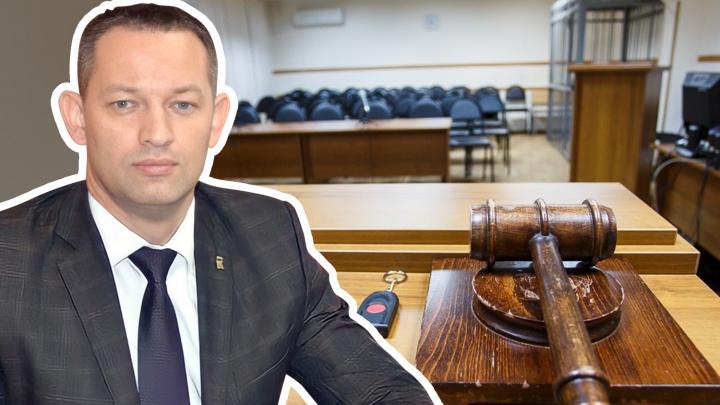 В Волгоградской области вынесен приговор главе Михайловки