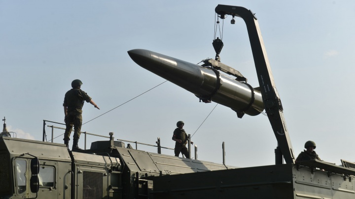 На Урале появится новая военная установка, защищающая от беспилотников и ударов крылатых ракет