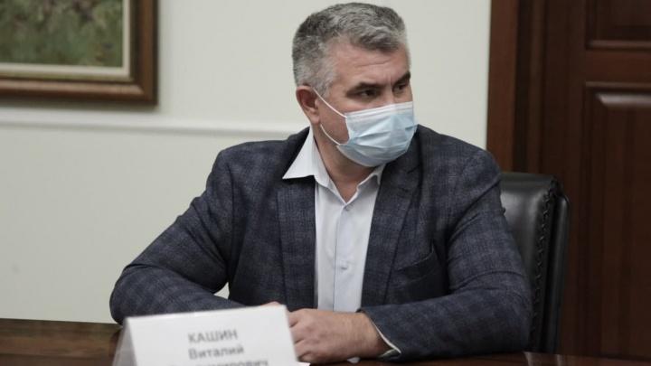 Текслер попросил нового директора челябинского аэропорта на полмиллиона нарастить поток пассажиров