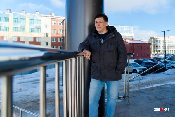 """Прокурор запросил для Андрея Боровикова <nobr class=""""_"""">3 года</nobr> строгого режима за клип"""