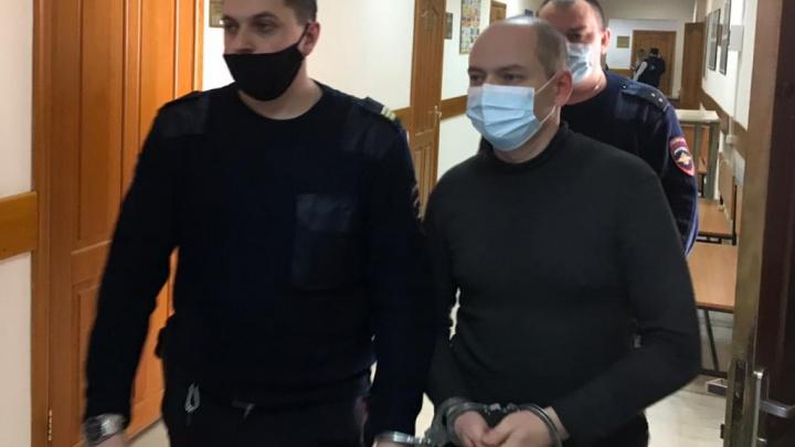 «Да, проявил слабость и за это наказан»: репортаж из зала суда по делу массового ДТП на Сочинской в Уфе