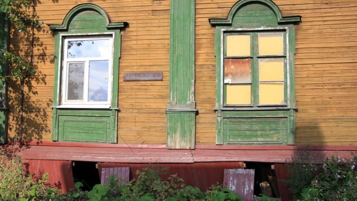 Архангелогородцам, чьи дома сошли со свай, предложили маневренное жилье: где оно находится