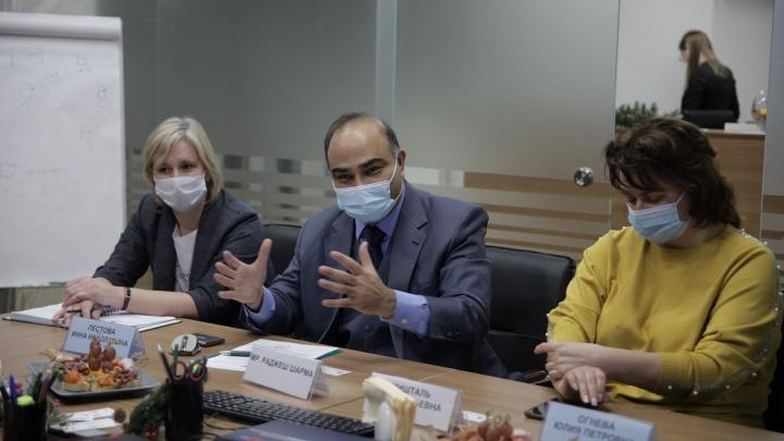 Инвестор из Индии купил фармацевтический завод в Куеде