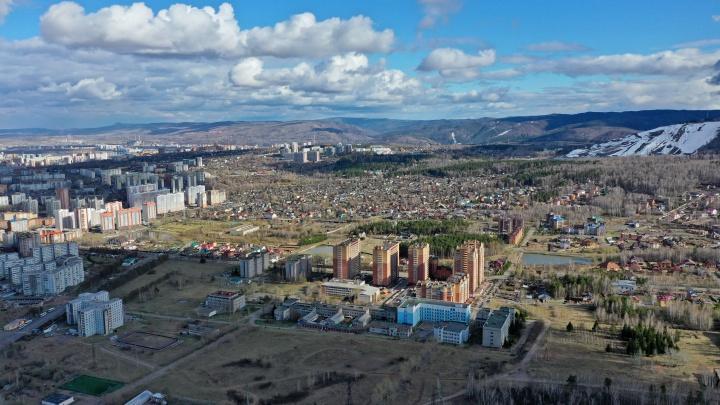 Красноярску показали новый генплан. Разбираемся, как должен измениться город в ближайшие 20 лет