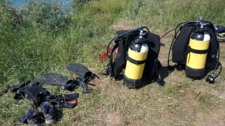 Тело 25-летнего парня нашли в новосибирском озере Старица