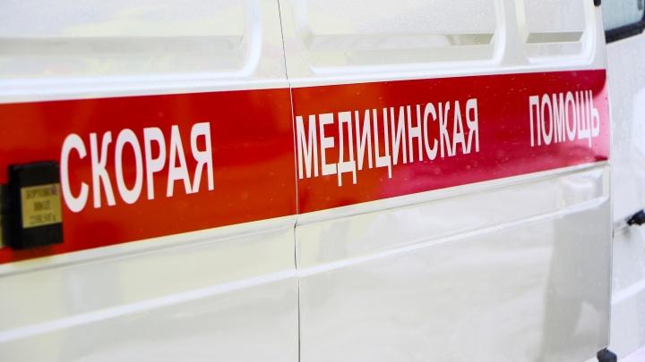 Три человека погибли после лобового столкновения с грузовиком в Дивеевском районе