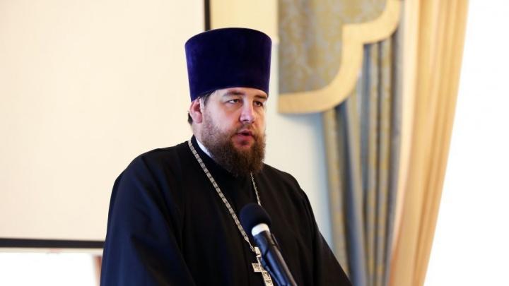 Митрополит Владимир ушел с поста ректора Омской духовной семинарии