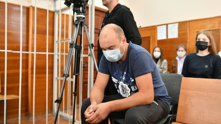 Защита бизнесмена из Екатеринбурга, который похитил и сутки избивал жену, обжаловала арест
