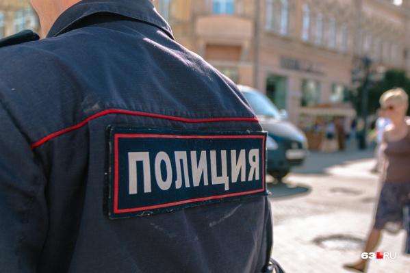 Полицейские нашли подозреваемую в Джубге