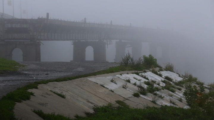 Кемеровчане спросили Илью Середюка, что будут делать со старым мостом: что ответил мэр