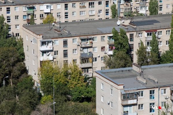 Компанию лишили 210 домов, которыми она управляла