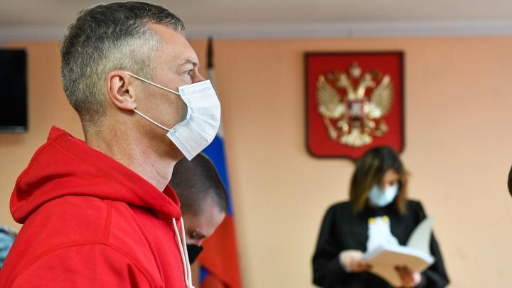 Евгения Ройзмана снова будут судить в Екатеринбурге