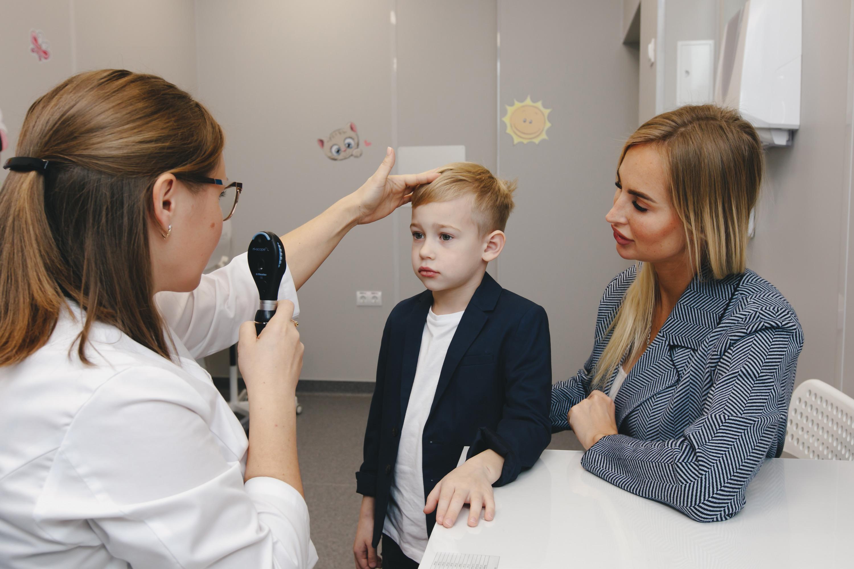 Операция в раннем возрасте не гарантирует долгосрочных результатов