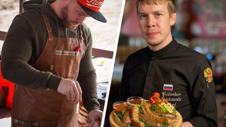 Как в ресторане: четыре маринада для шашлыка от именитых красноярских шеф-поваров