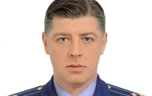 В Краснодаре сменился главный прокурор, им стал Александр Лихонин