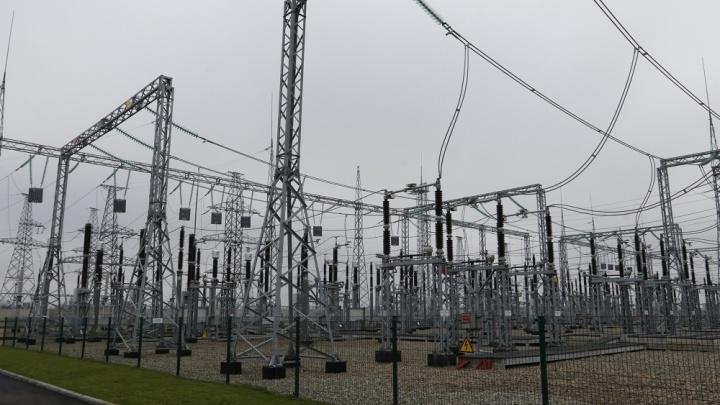 В Краснодаре из-за шести аварий подряд отключили свет в нескольких районах