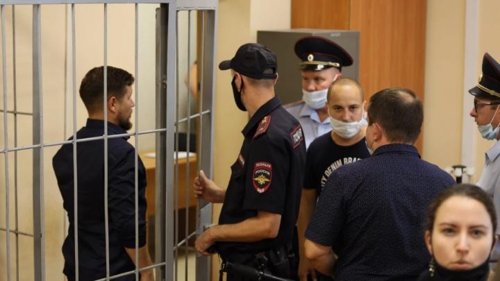 Суд освободил из-под стражи посредника при даче взятки прокурору Сызрани