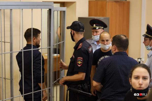Дмитрия Фомина отправили под домашний арест