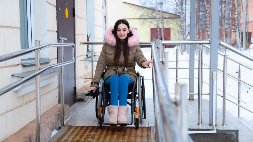«Ты что, пранк устроила?»: северянка рассказала, какие стереотипы бесят людей с инвалидностью