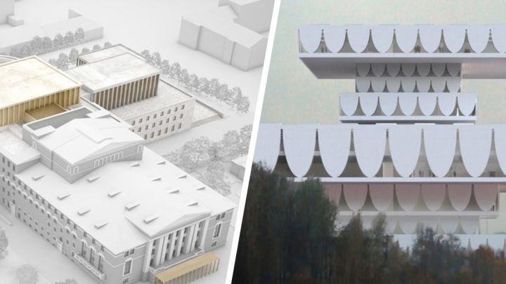 5 галерей, 5 зоопарков и метро: какой была бы «идеальная» Пермь, где реализовали все громкие проекты