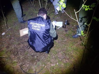 СК подтвердил информацию об убийстве 12-летней девочки в Большом Козино