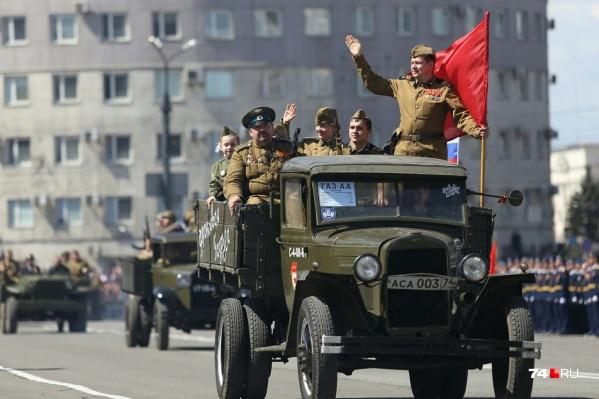Год назад празднование Дня Победы оказалось скомкано из-за пандемии, но в этот раз торжества состоятся