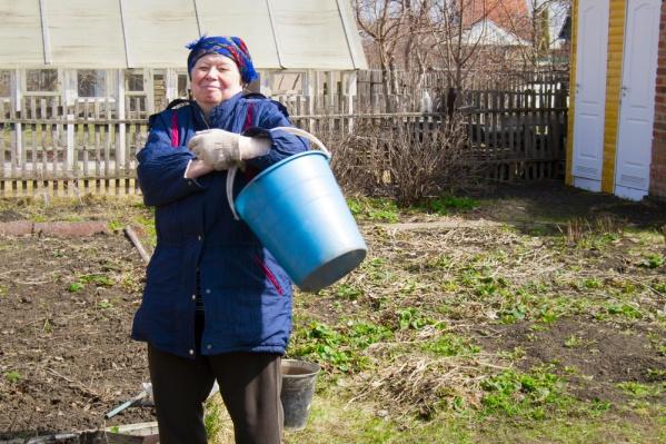 С началом дачного сезона из садовых товариществ вывозится на 35% больше мусора<br>