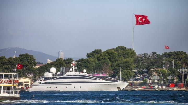 Разрешили вылеты в Турцию из Тюмени