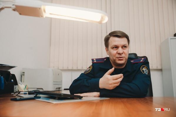 """Дмитрий Савельев работает в следствии с <nobr class=""""_"""">2003 года</nobr>, а в Следственном комитете — с <nobr class=""""_"""">2007-го</nobr>. Он раскрывал жестокие убийства и изнасилования&nbsp;"""