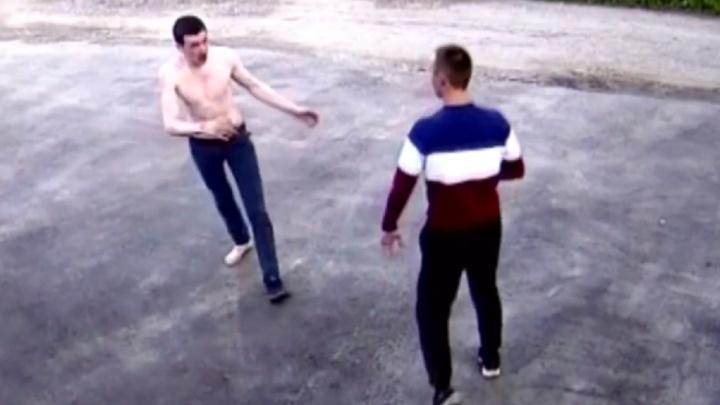 В Перми осудят мужчину, который в компании товарищей насмерть забил прохожего, приняв его за наркомана