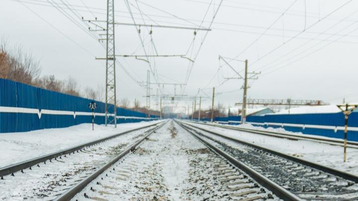 В Тольятти запустят новую ветку железной дороги