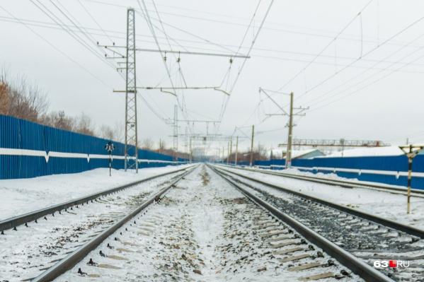 Железнодорожные пути будут идти от Тольятти до особой экономической зоны