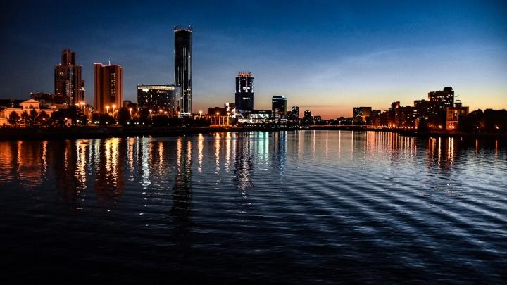 Почему Екатеринбург смог, а в Челябинске опять смог. Субъективное сравнение двух уральских столиц