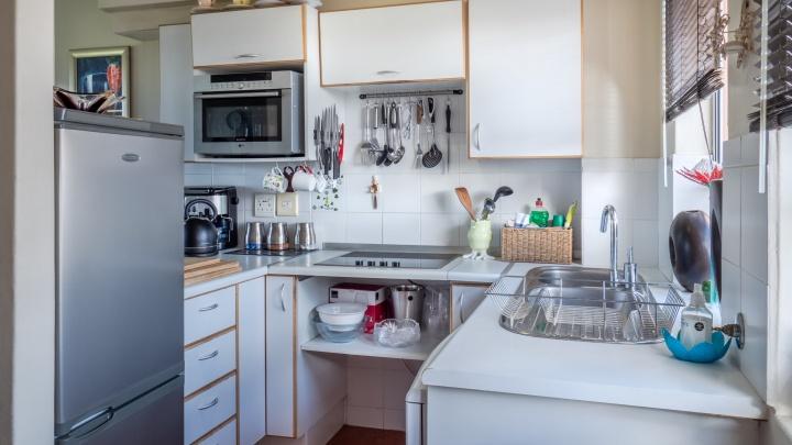 Выбирая квартиру, стоит обратить внимание на площадь кухни