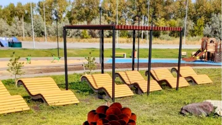 В Самарской области построят еще одну набережную