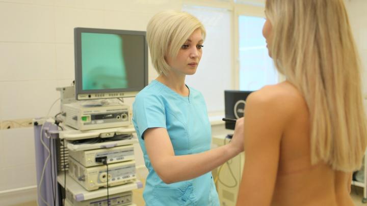 Рак груди — не приговор: восстановить здоровье и красоту можно в ходе одной операции