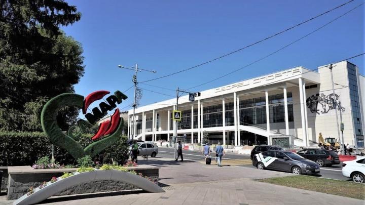 Чиновники рассказали, кому доверят управление новым Дворцом спорта в Самаре